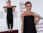 Stella McCartney In Stella McCartney - 2012 British Fashion Awards