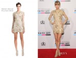Taylor Swift In Zuhair Murad - 2012 American Music Awards