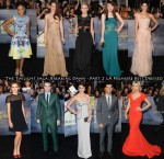 Who Was Your Best Dressed At 'The Twilight Saga Breaking Dawn - Part 2' LA Premiere?
