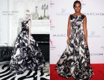 Tika Sumpter In Alice + Olivia -  16th Annual ACE Awards