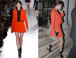 Victoria Beckham In Victoria Beckham - Valentino: Master of Couture Private Viewing After-Party