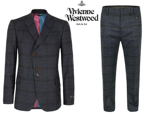 Westwood Man