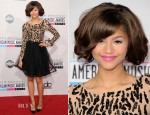 Zendaya Coleman In Alice + Olivia - 2012 American Music Awards