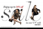 Shop The Net-A-Porter US Sale