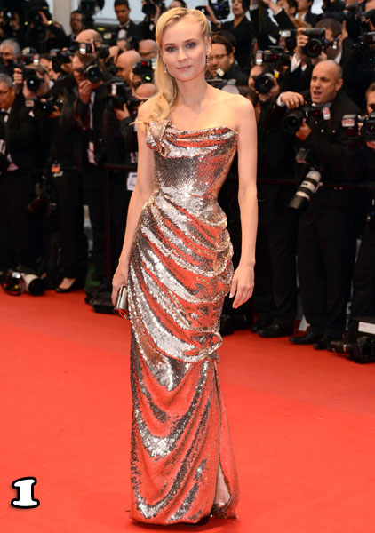 Who Was Your Best Dressed At The 2011 Hong Kong Film