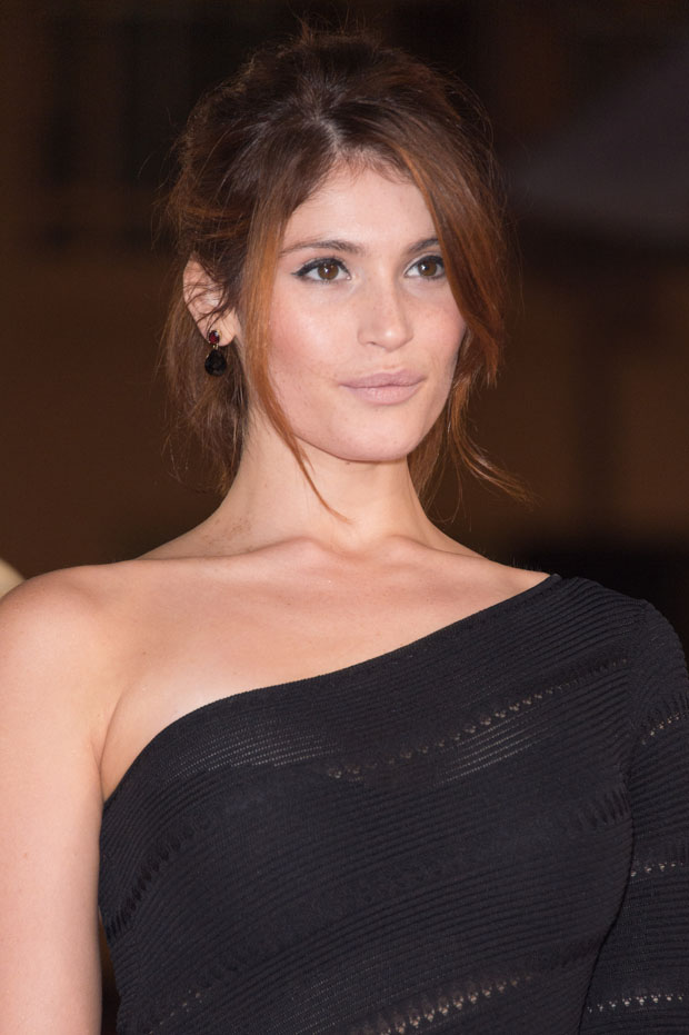 Gemma Arterton in Antonio Berardi