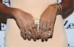 Solange Knowles's clutch