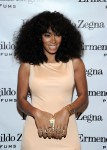 Solange Knowles in Olcay Gulsen