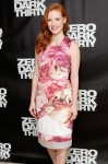 Jessica Chastain in Preen