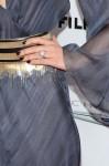 Jessica Biel in Versace