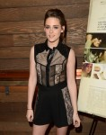 Kristen Stewart in Jason Wu