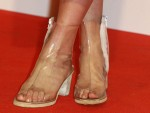 Rita Ora's booties