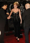 Britney Spears in Bottega Veneta