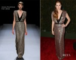 Amy Adams In Jenny Packham – Academy of Motion Pictures Arts and Sciences' 4th Annual Governors Awards
