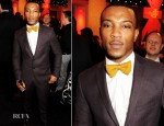 Ashley Walters In Ben Sherman - British Independent Film Awards 2012