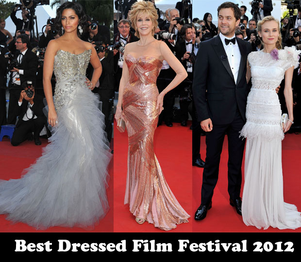 Best Dressed Film Festival