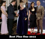 Best Plus One 2012 - Rachel Weisz
