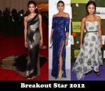 Breakout Star 2012 - Nina Dobrev