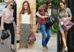 Celebrities Love...Nina Ricci 'La Rue' Bag