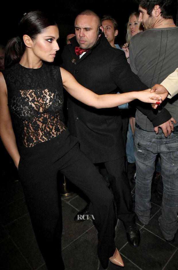 Cheryl Cole in Joseph
