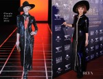 Fan Bingbing In Giorgio Armani - Bazaar Men's Style Awards
