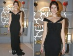Gemma Arterton In Roberto Cavalli - Marrakech Film Festival Closing Ceremony