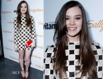 Hailee Steinfeld In Louis Vuitton - Sweet 16 Party