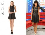 Kerry Washington's A.L.C. Cortney Dress