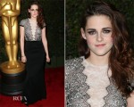Kristen Stewart In Talbot Runhof – Academy of Motion Pictures Arts and Sciences' 4th Annual Governors Awards