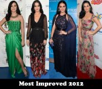 Most Improved 2012 - Katy Perry