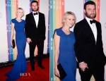 Naomi Watts In Roland Mouret - 35th Kennedy Center Honors