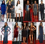 Which Was Your Favourite Naomie Harris 'Skyfall' Promo Tour Look?