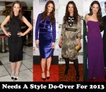 Needs A Style Do-Over For 2013