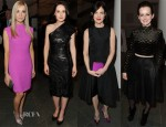 Ralph Lauren and Graydon Carter Host an Evening with 'Downton Abbey'