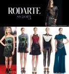 Rodarte Spring 2013 On Moda Operandi