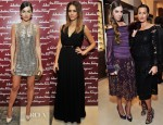 Salvatore Ferragamo London Flagship Store Launch