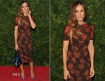 Sarah Jessica Parker In Vintage - 'In Vogue: The Editor's Eye' Screening