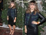 Sophia Bush In Joe's & Monika Chiang - Joe's Jeans LA Store Opening