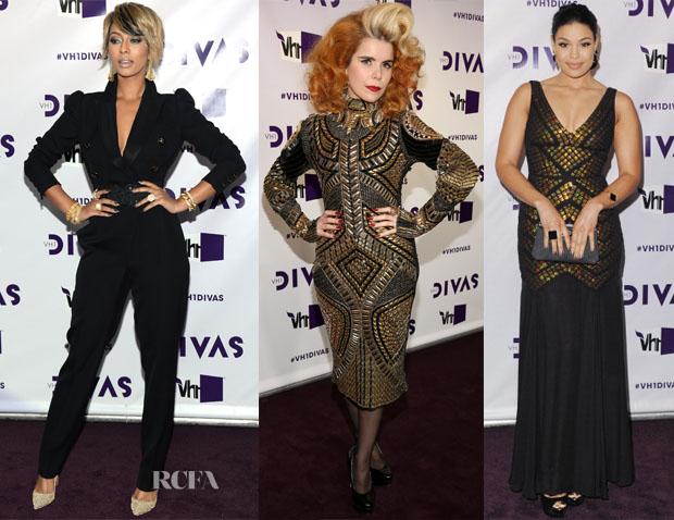 VH1 Divas 1