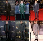 Which Was Your Favourite Robert Pattinson 'The Twilight Saga: Breaking Dawn – Part 2' Promotional Tour Look?