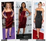 Who Wore Lanvin Better...Michelle Pfeiffer, Naomie Harris and Cameron Diaz?