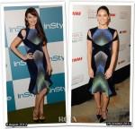 Who Wore Peter Pilotto Better...Olga Kurylenko or Olivia Munn?