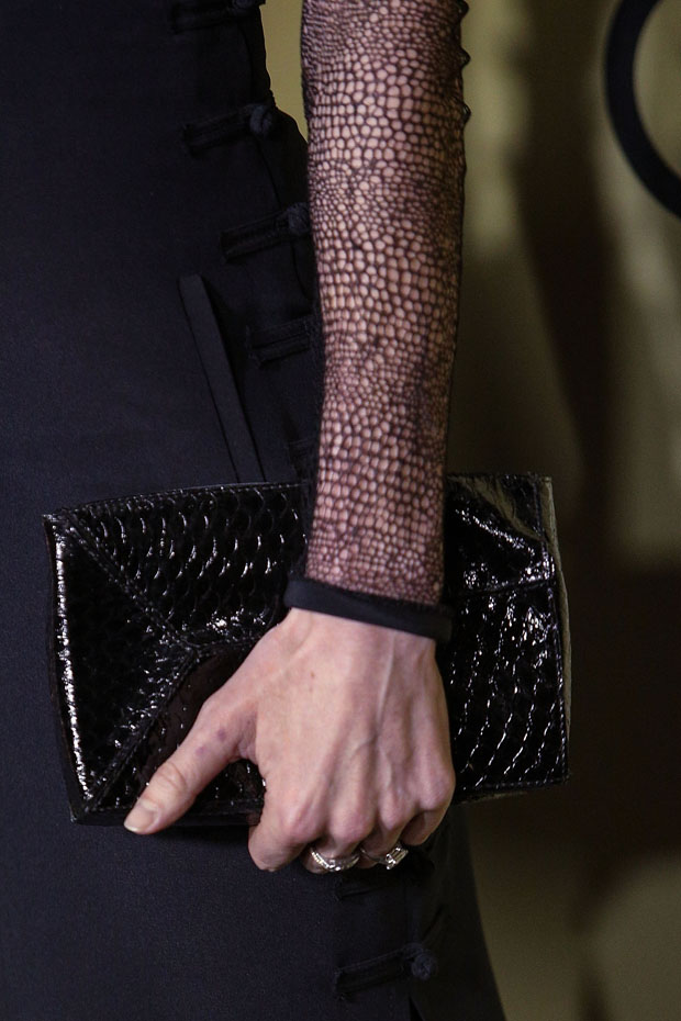 Kate Bosworth's clutch