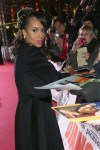 Kerry Washington in J. Mendel