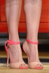 Rosamund Pike's Elie Saab shoes