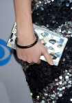 Rumer Willis clutch
