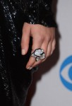 Jennifer Lawrence's Cartier ring