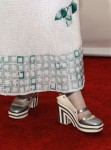 Elle Fanning's Chanel shoes