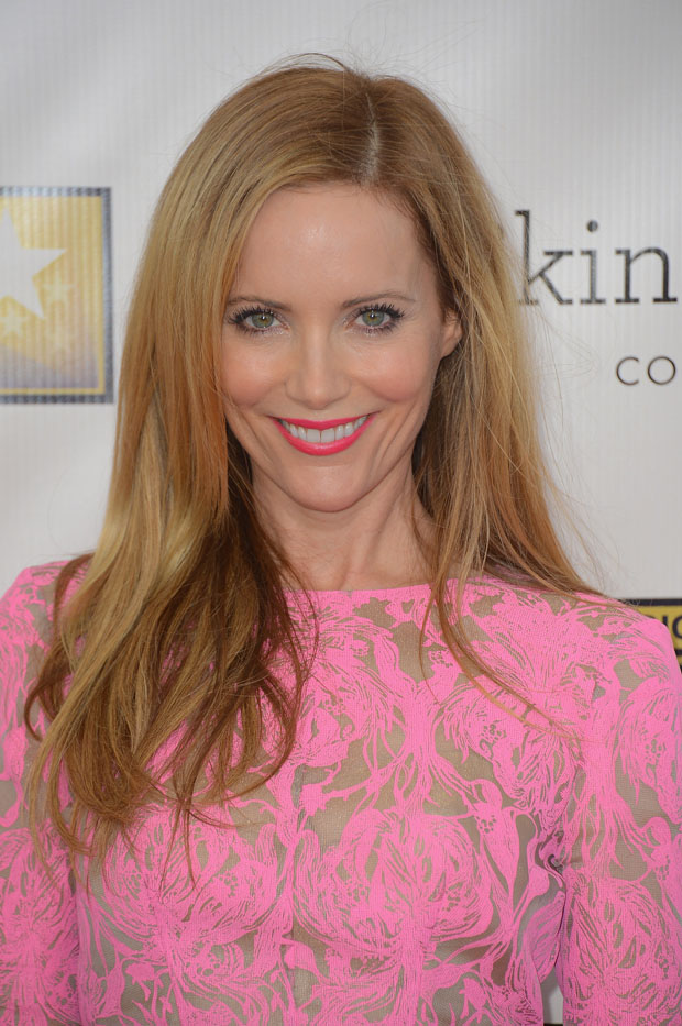 Leslie Mann in Honor
