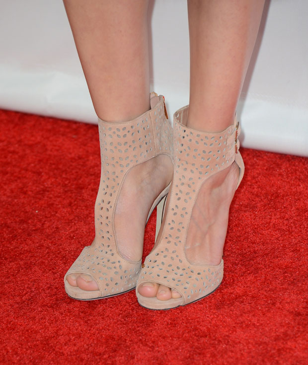 Marion Cotillard's Jimmy Choo 'Tahi' sandals